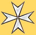Звезда ордена Иоанна Иерусалимского (Мальтийского ордена)