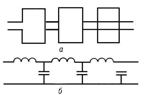 Кабель com схема модем