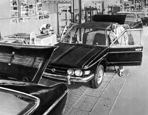 Снял за деньги в машине чехословакия, случайно внутрь жене
